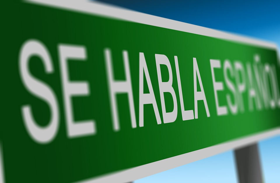spanish pronunciation is not just about reading and writing